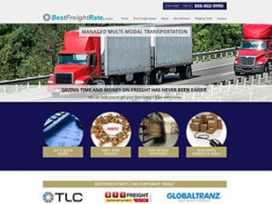 Best Freight Rate featured