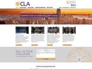 CLA featured