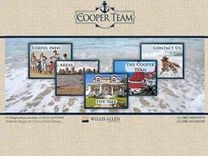 Cooper Team featured