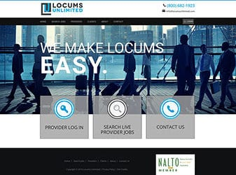 Locums Unlimited