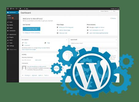 wordpress refresher update