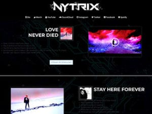 Nytrix featured
