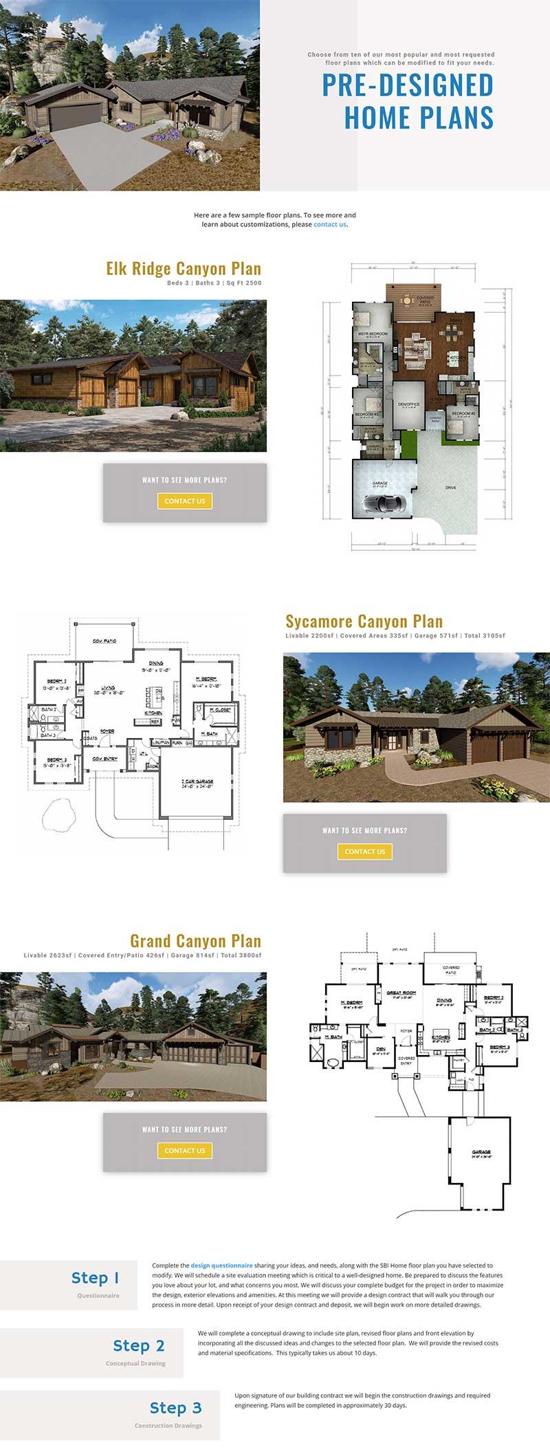 SBI Homes 4